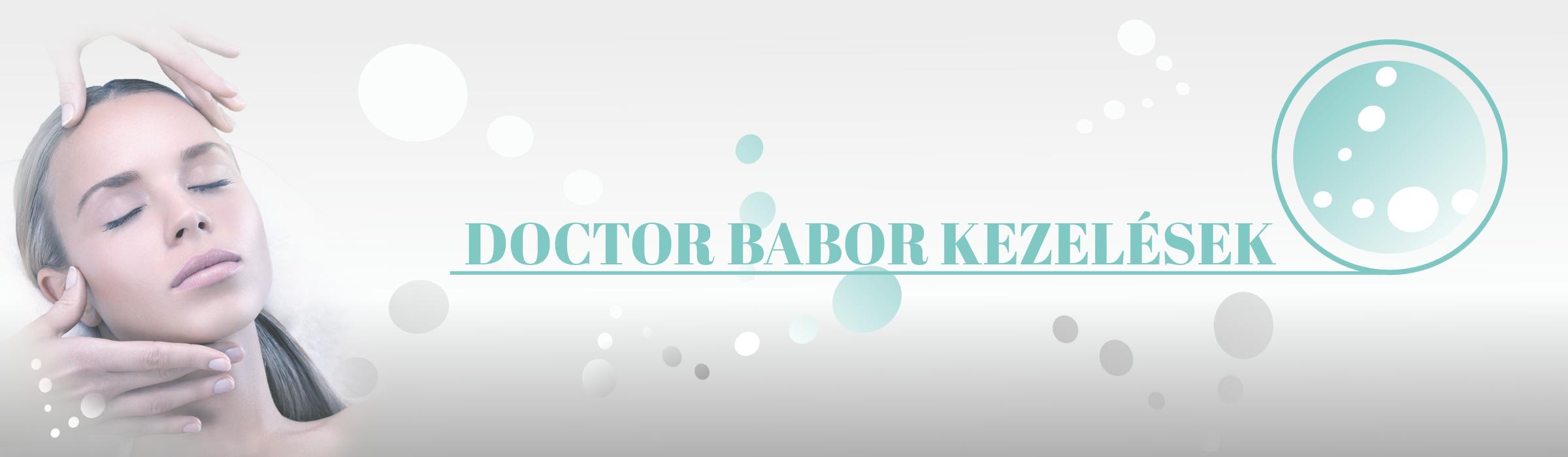 szolgáltatások slider kép doctor babor kezelés