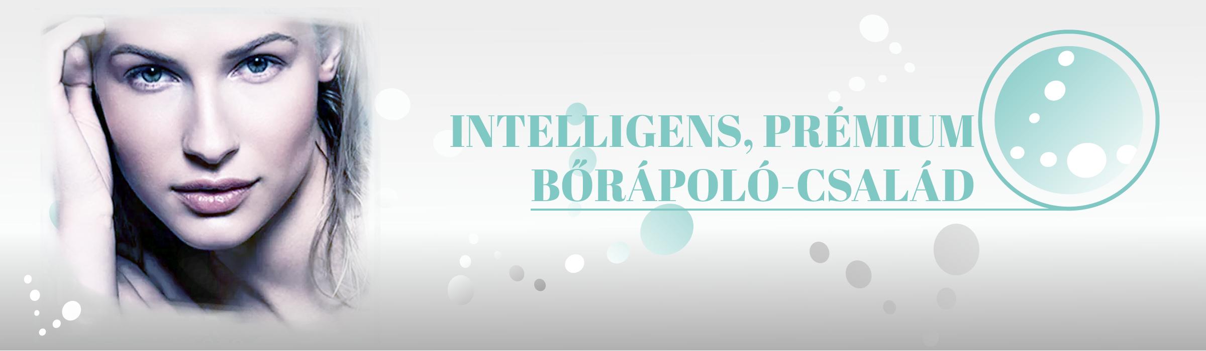 slider szolgáltatások intelligens, prémium bőrápoló-család kép
